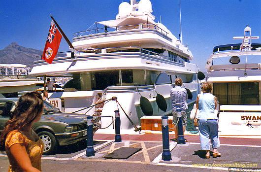 escort puerto banus med äldre